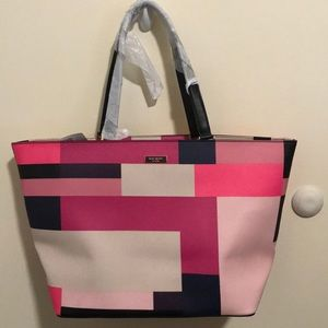 Kate Spade! BRAND NEW: Hand bag and Wallet